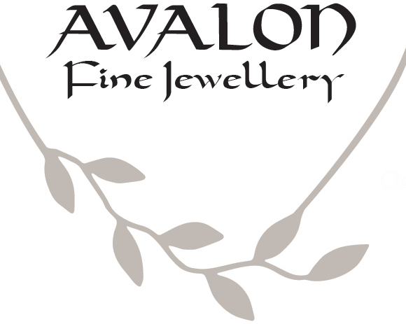 Avalon Fine Jewellery Logo
