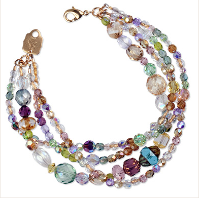Kaleidoscope Bracelet $89