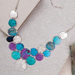 Luminista Necklace $195