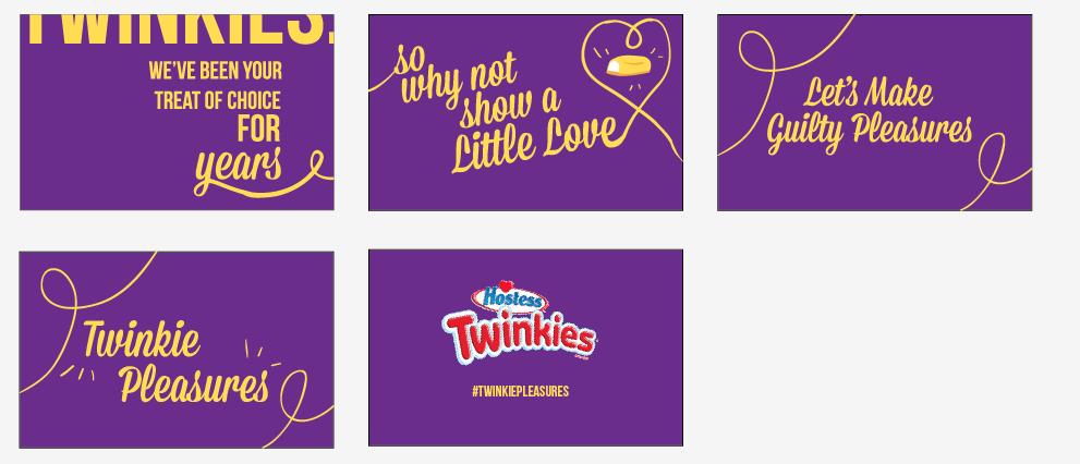 Twinkie Super Storyboard pt. 2