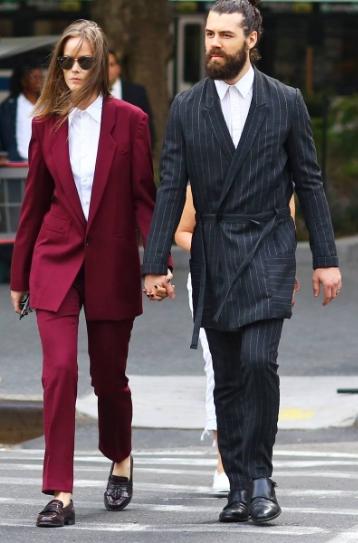 Ashley and Sam Owens, via Google