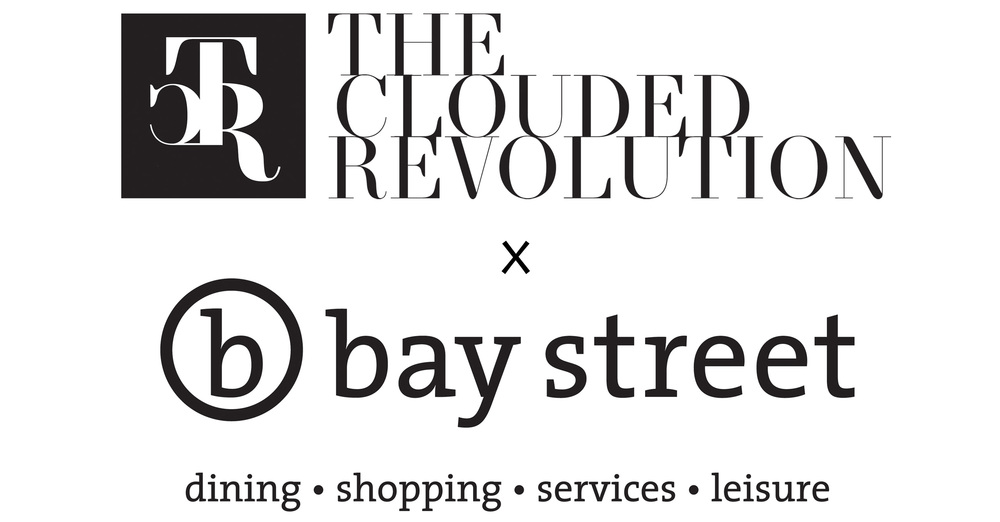 clouded revolution bay street
