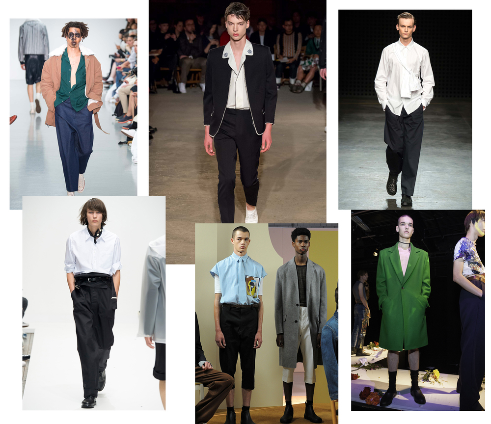 lcm london collections men round up looks