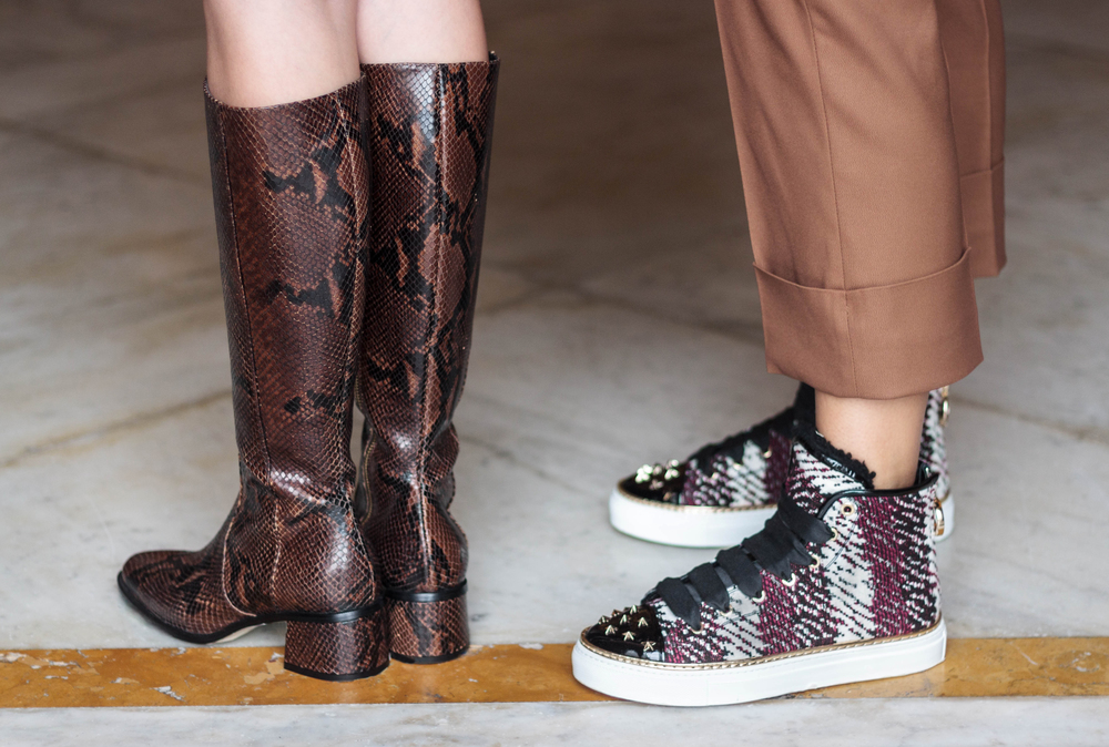 tommy hilfiger collection fall winter 15 shoes