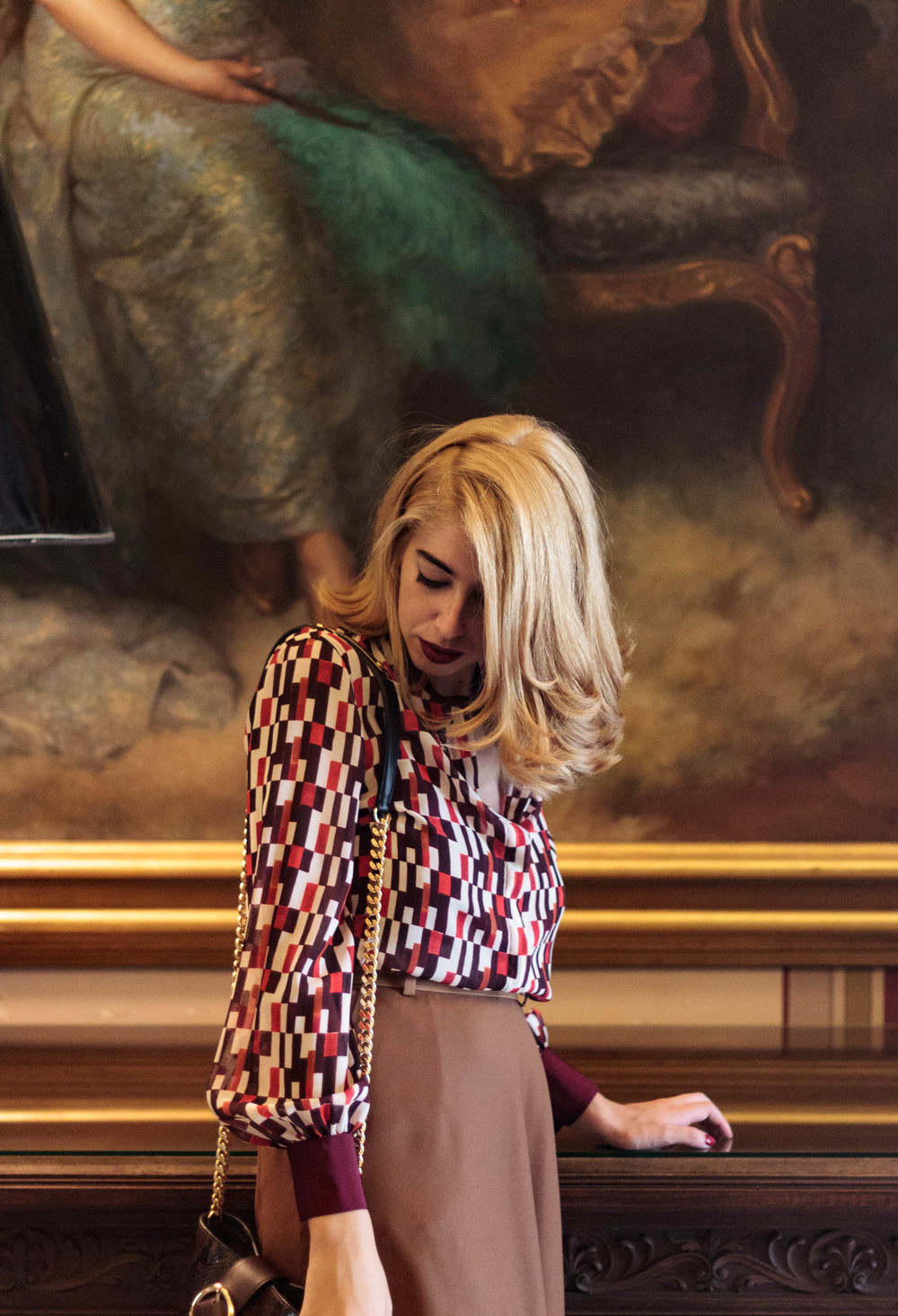 tommy hilfiger collection malta clouded revolution fall winter 2015