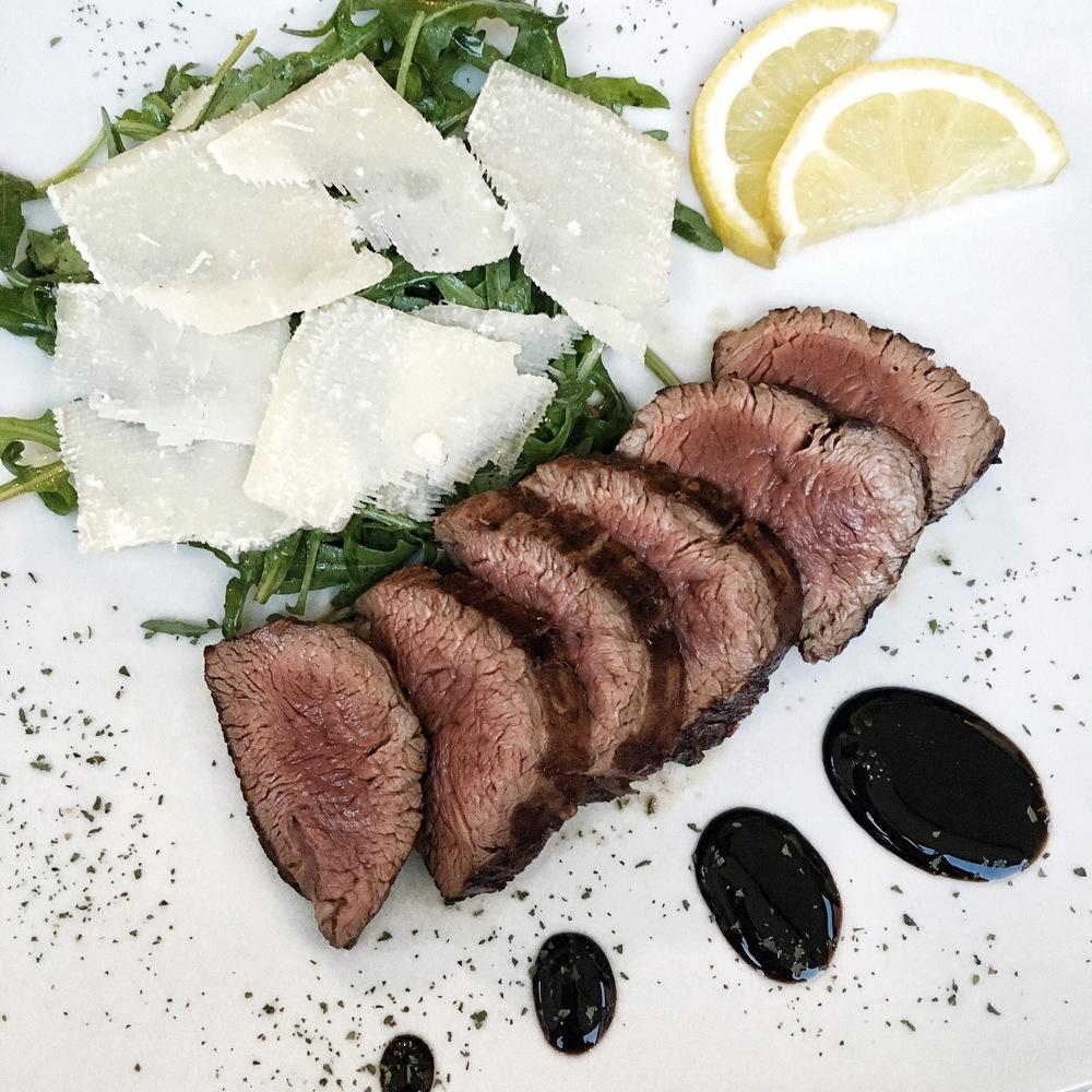 il campidoglio verona tagliata carne meat restaurant