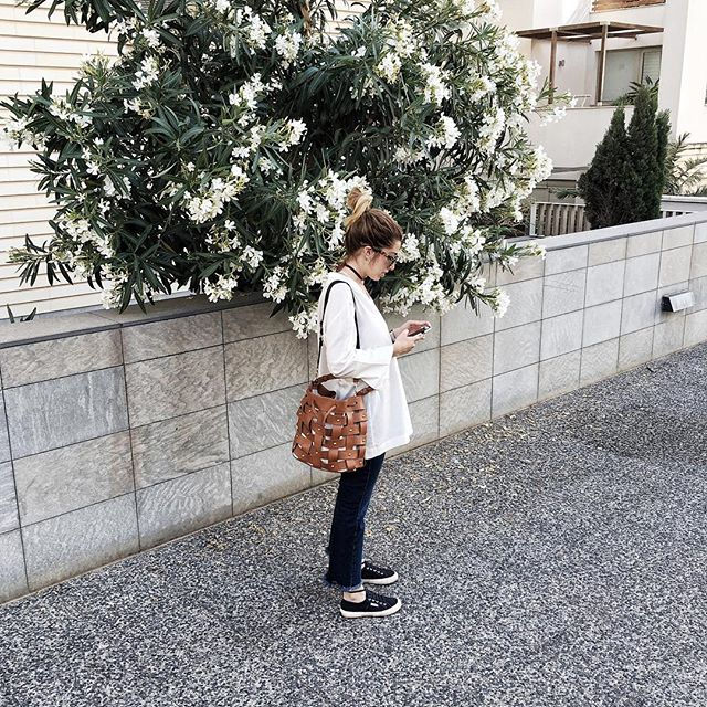Friday floral vibes  #fblogger #wwd #womensfashion #womenstyle #womenswear #weekend #friday #ootd #igers #igdaily #instadaily