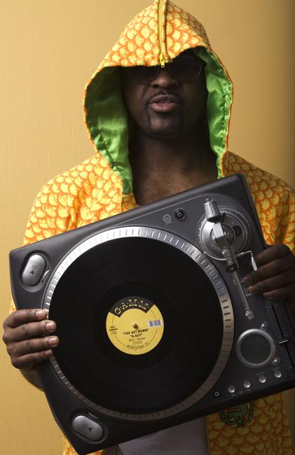 DJ Styles