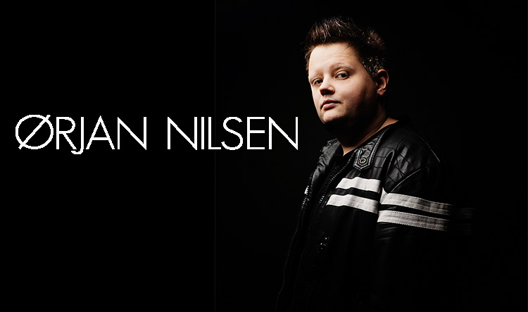 Ørjan Nilsen Orjan Nilsen Go Fast!