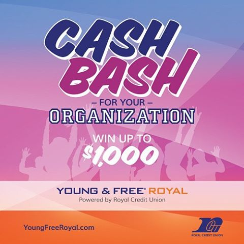 CASH BASH BLAST!!! I am keeping the entry time open for an additional TWO hours today!!! Now get your entries in before 5:00pm CT. WHO WANTS $1,000?! 😆💸😆💸😆 @uweauclaire @uwriverfalls @uwstoutpics @chippewavalleytechnicalcollege