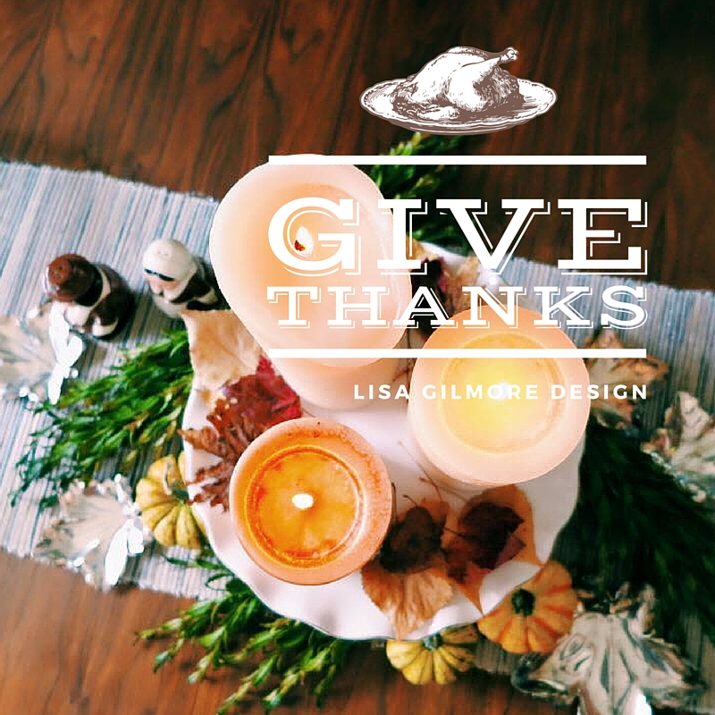 HAPPYTHANKSGIVING.LISAGILMOREDESIGN