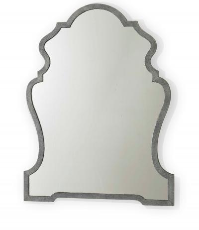 Ferdinand Mirror by Mr. Brown London