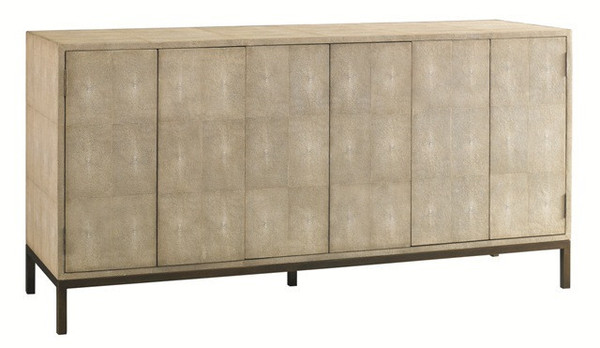 Ford Shagreen Console by Lillian August
