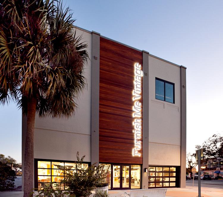 FURNISH ME VINTAGE LISA GILMORE DESIGN INTERIOR DESIGN TAMPA Simple Miami Home Design Exterior