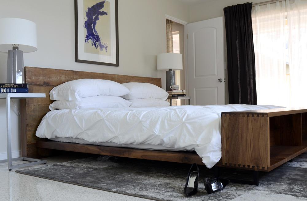 Mid Century Modern Furniture Miami mid century modern — lisa gilmore design | interior design | tampa