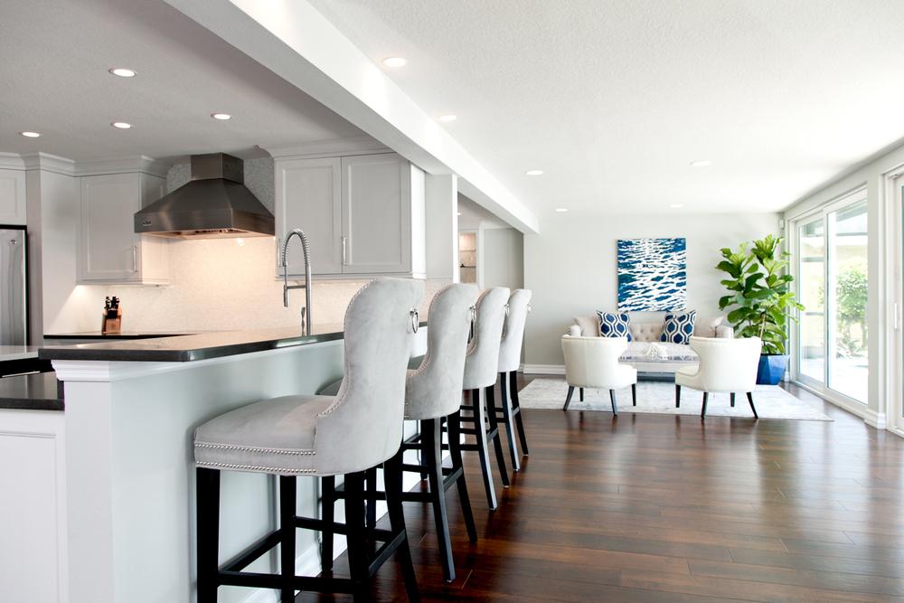 lisa gilmore design glam lakehouse