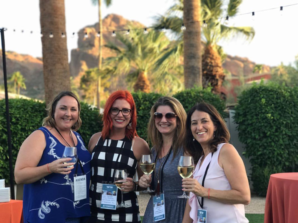 women in residential construction conference scottsdale arizona