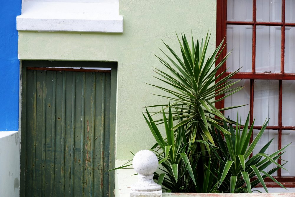 green house_bokaap south africa