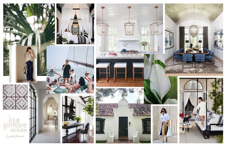 Design Inspiration Lisa Gilmore Design Luxury International