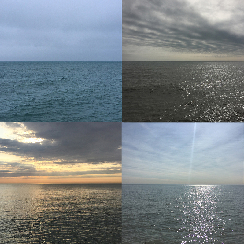 Lake Michigan - Photography Project