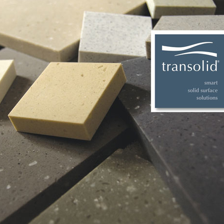 Transolid - Design & Marketing