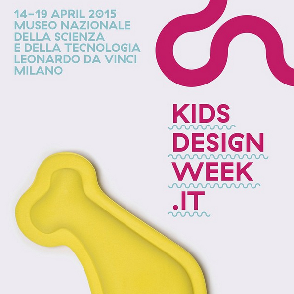 "April 2015 PCM will exhibit the Tropical and Polar Policosmos families during the Milan Design Week in the ""Museo Nazionale della Scienza e della Tecnologia Leonardo Da Vinci"" during the first edition of Kids Design Week 14-19 april"