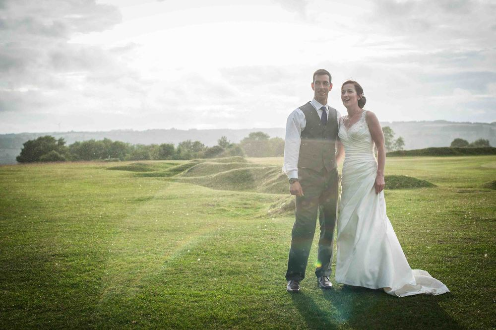 Read more about Amy & Matt's 'Cattle on the Common' Wedding