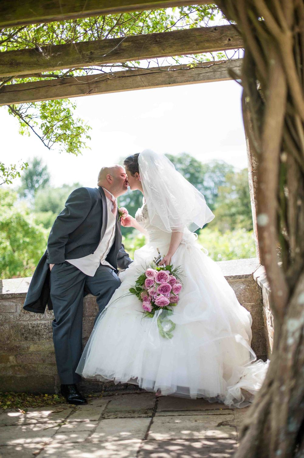 Read more about Kate & Mark's 'Queen of the Castle' Wedding