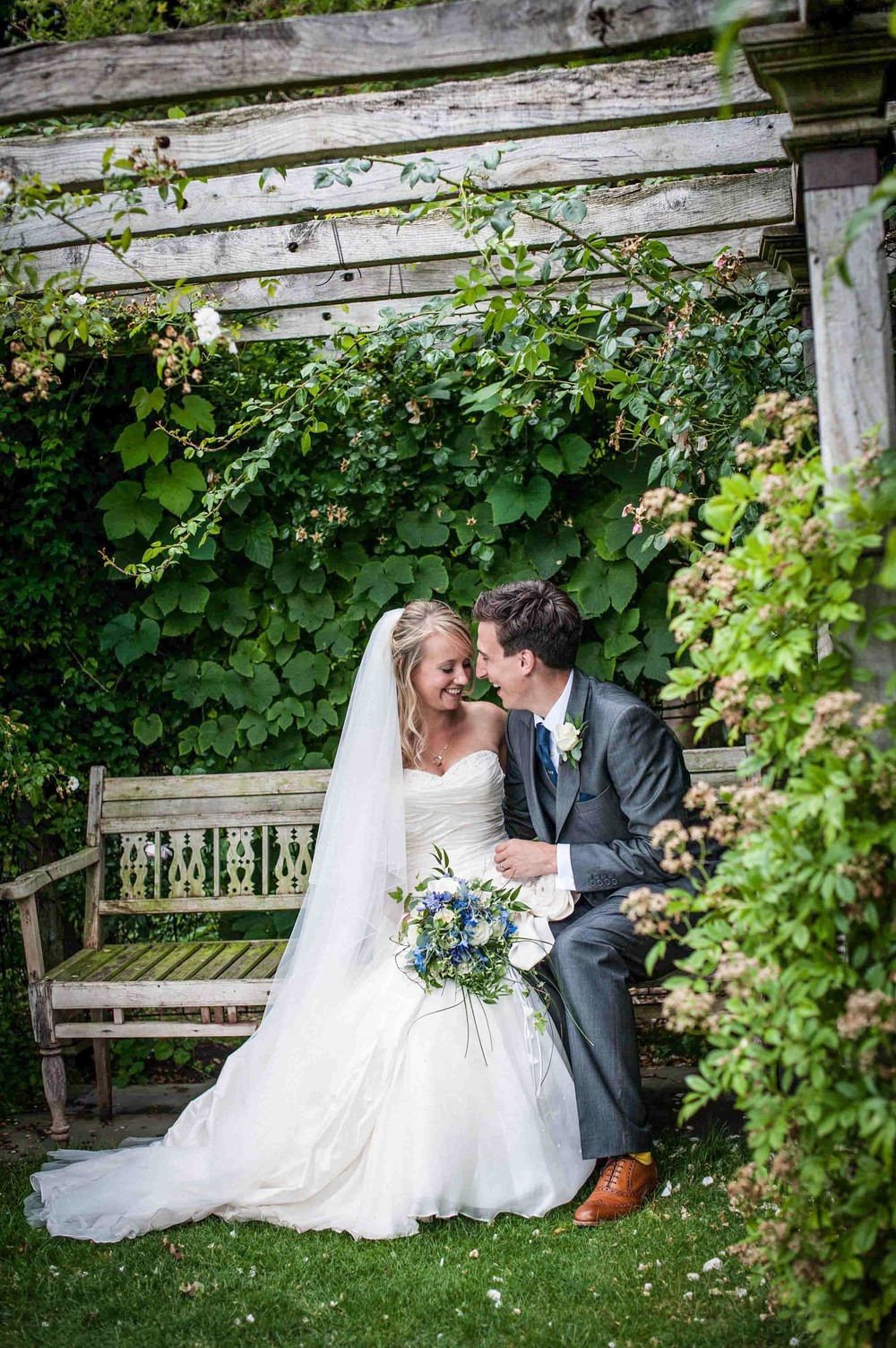 Read more about Elen & Tom's 'Classic Cotswold Barn' Wedding
