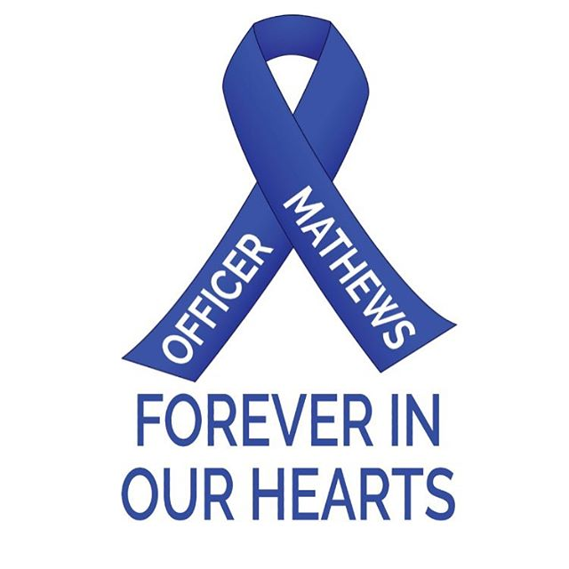 Thoughts & Prayers to Officer Mathews, His Family & Wayzata Police Family #wayzata #thankyou
