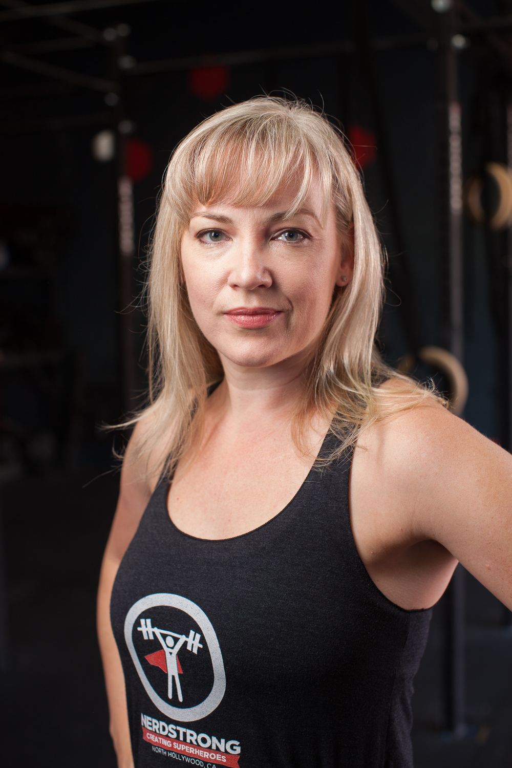 CORRIN PIERCE - NERDSTRONG GYM MASTERActive Isolated StretchingComplete Hip & Shoulder Workshop with Dean Somerset and Tony Gentilcore Continuing Education in WundachairCrossfit Level 1 TrainerCPR/AED Certification