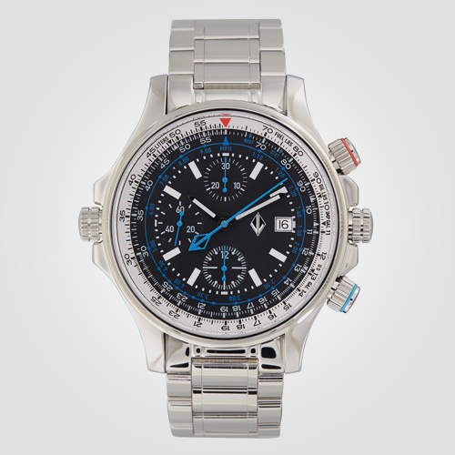 Chronograph Stainless Band.jpg