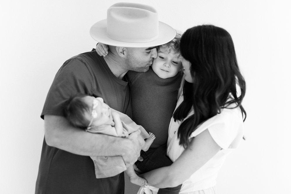Garza Family -