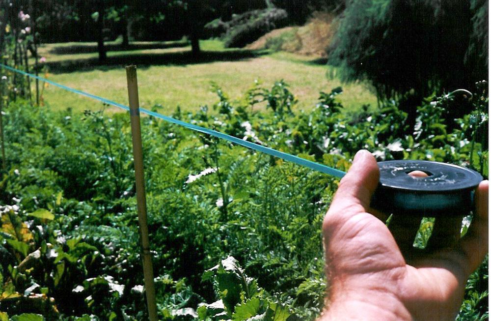 Birdscare Haxnicks Gardening Products