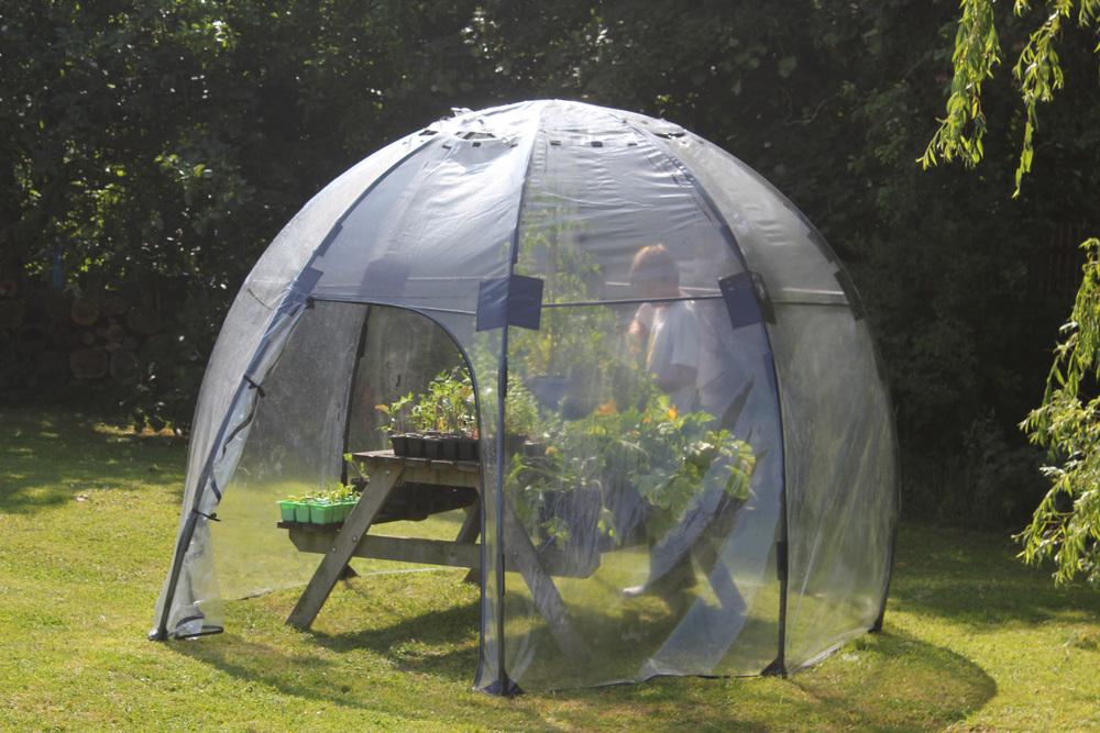 Charmant Tierra Garden Haxnicks 50 2500 Sunbubble