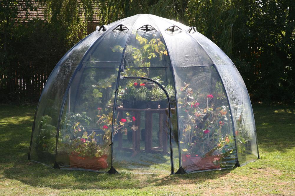 Tierra Garden Haxnicks 50-2510 Sunzbubble