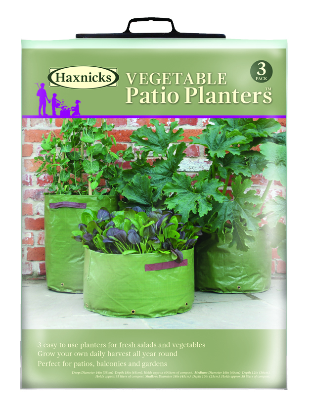 Haxnicks Vegetable Planters.JPG