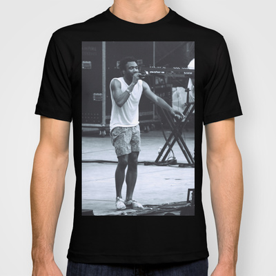 Gambino LIVE at FPSF 2014     BUY   $22.00