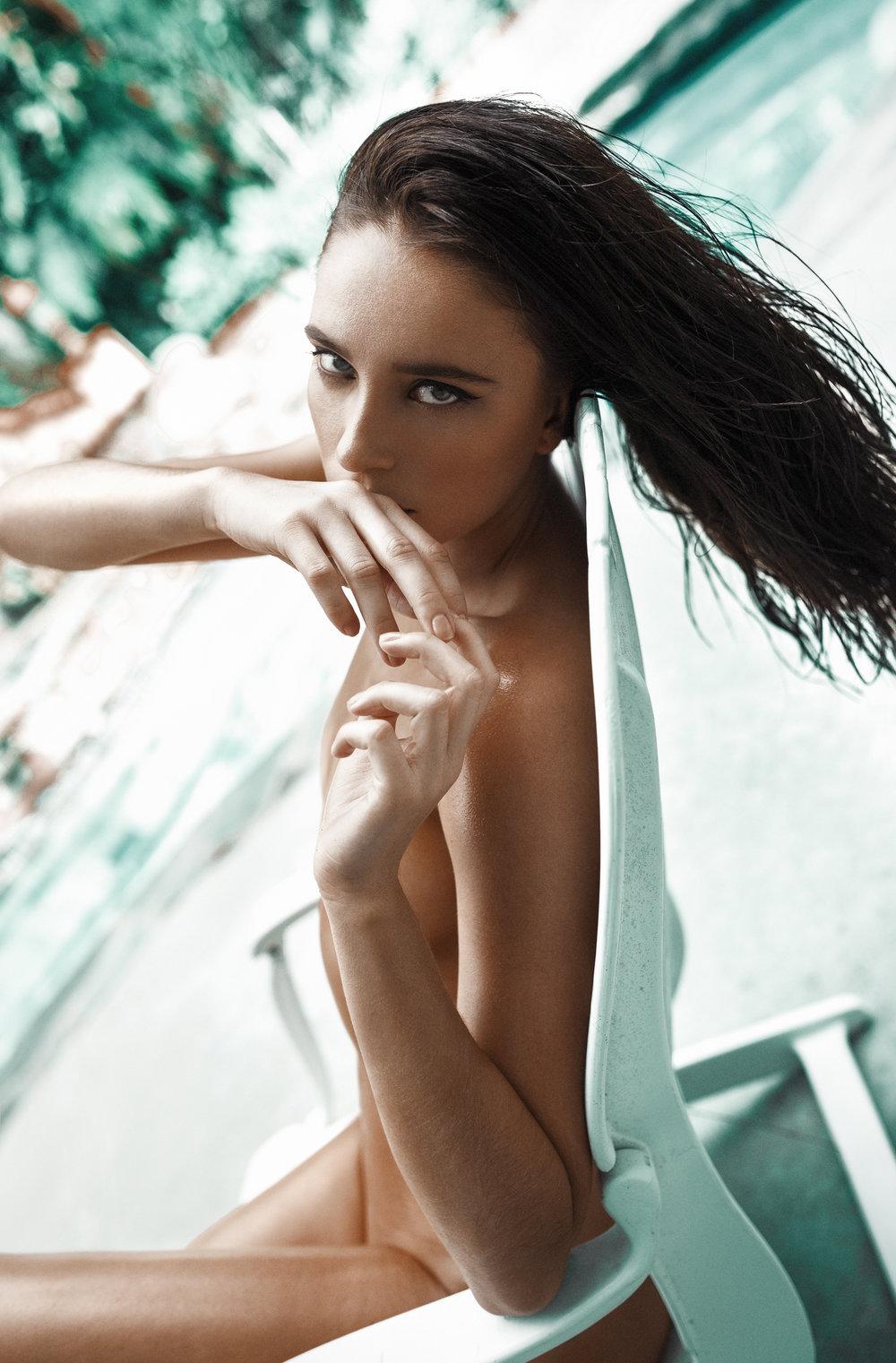 Maja Simonsen   Scoop Models
