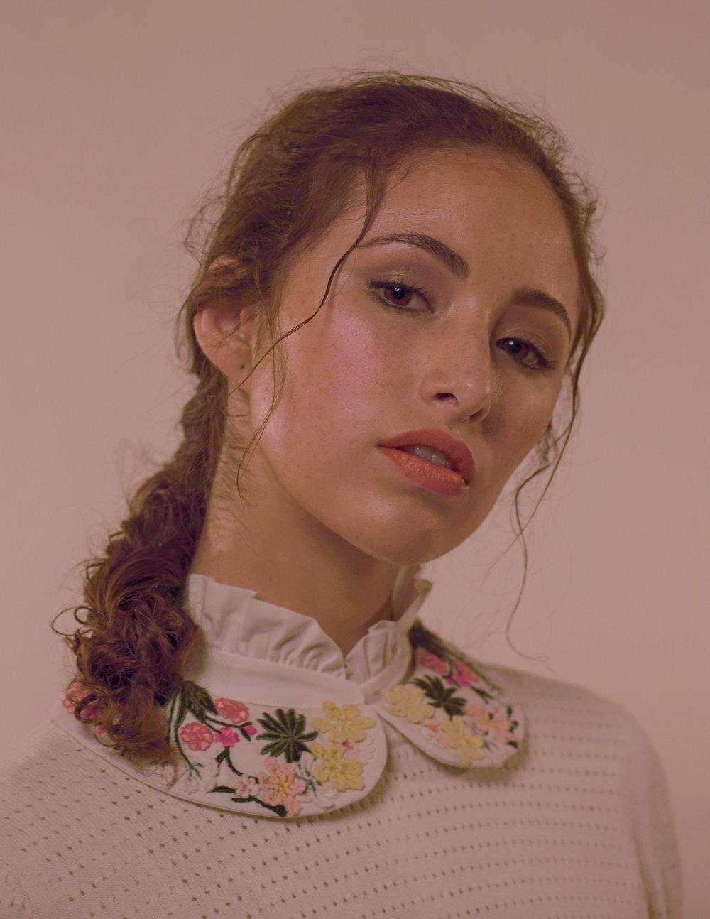 Jackie Reyes   Aston Models