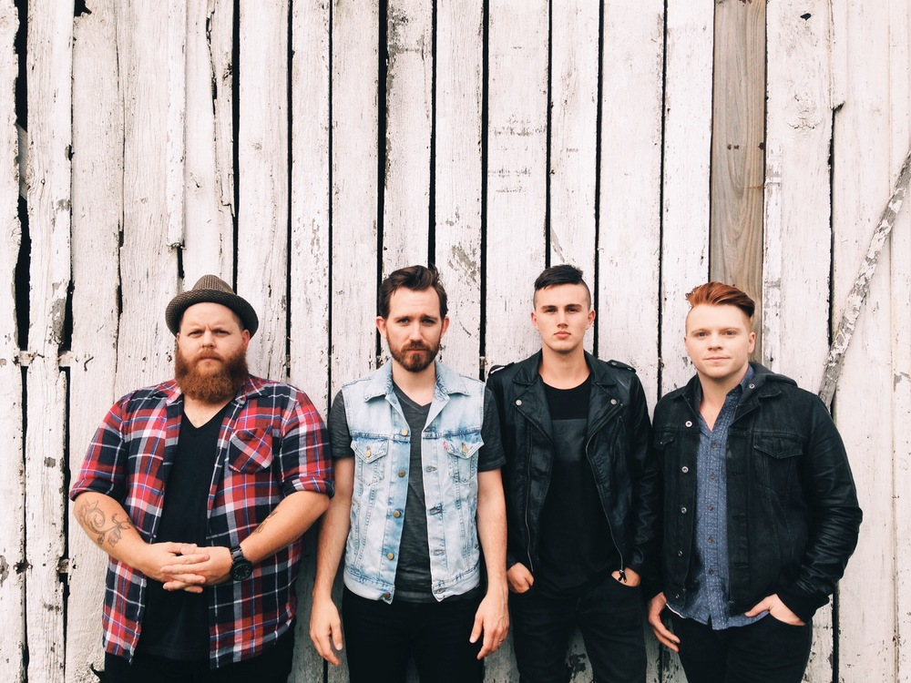 Q&A with Leeland � Socality