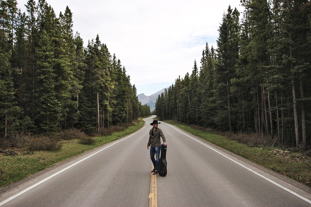 I'm an Open Road    Paul Brandt Q&A    Read More