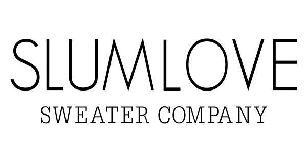 Slumlove Sweater Co.