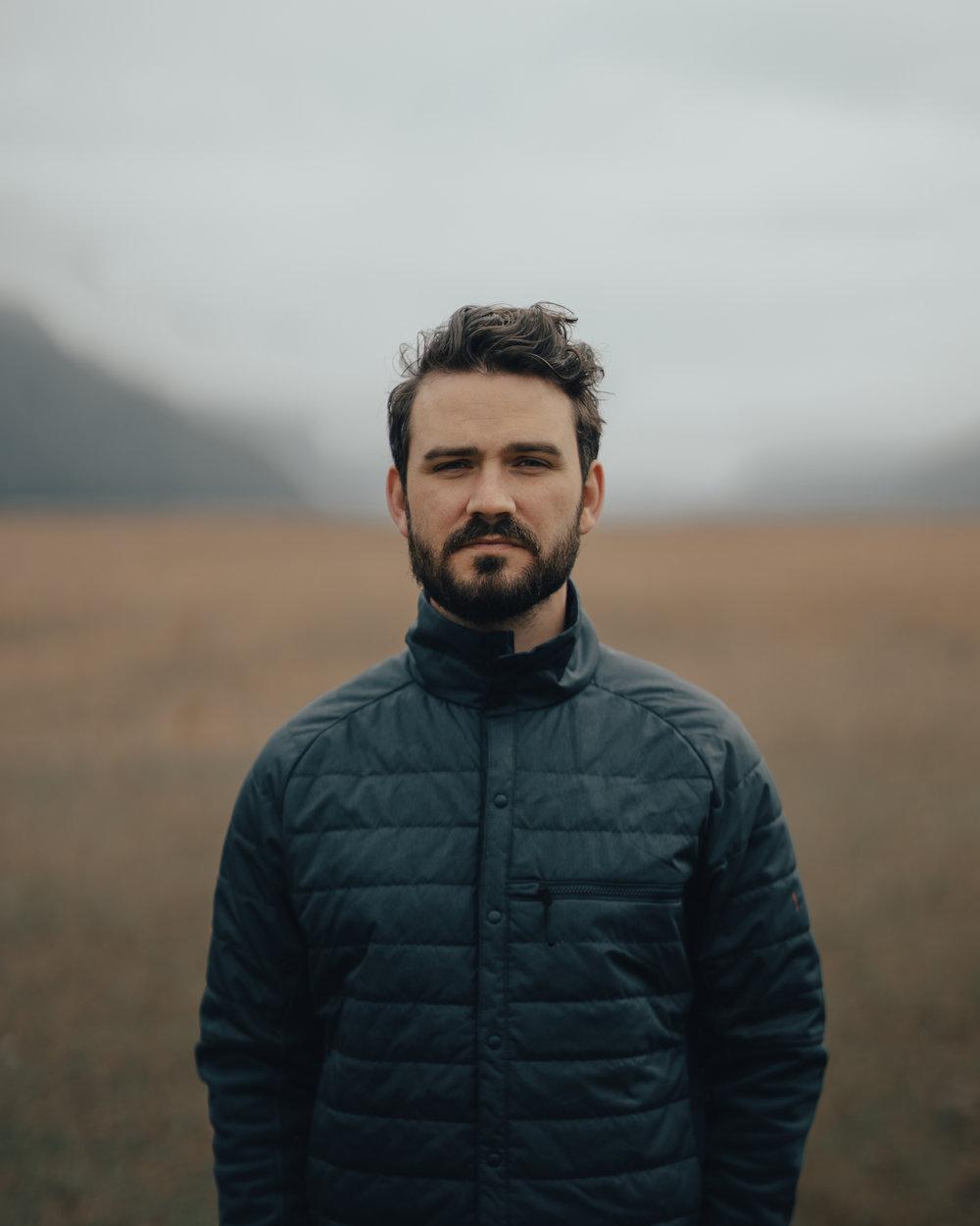 Garrett King - @shortstache|shortstache.com