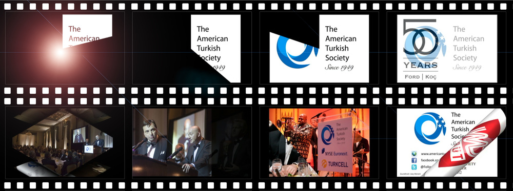 Teaser for 2012 American Turkish Society Gala