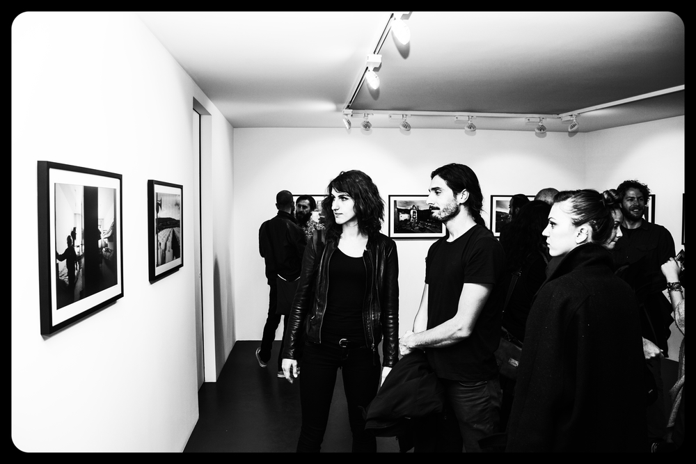 Young Photographers Award Exhibition, Elipsis Gallery - Istanbul 2013