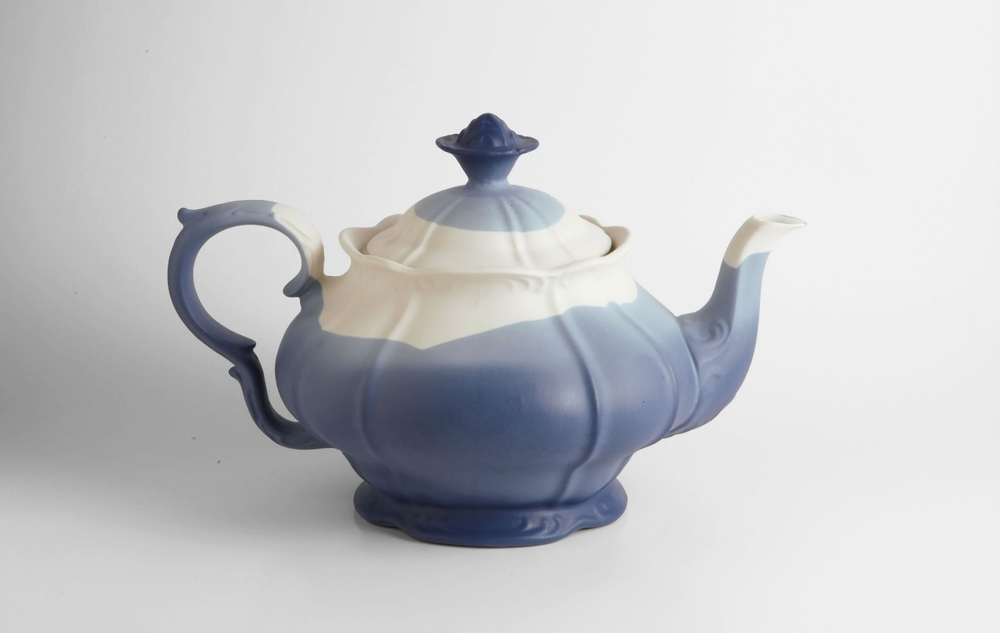 Teapot Series by Muzz Design