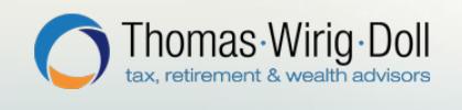 Visit the TWD Advisors website