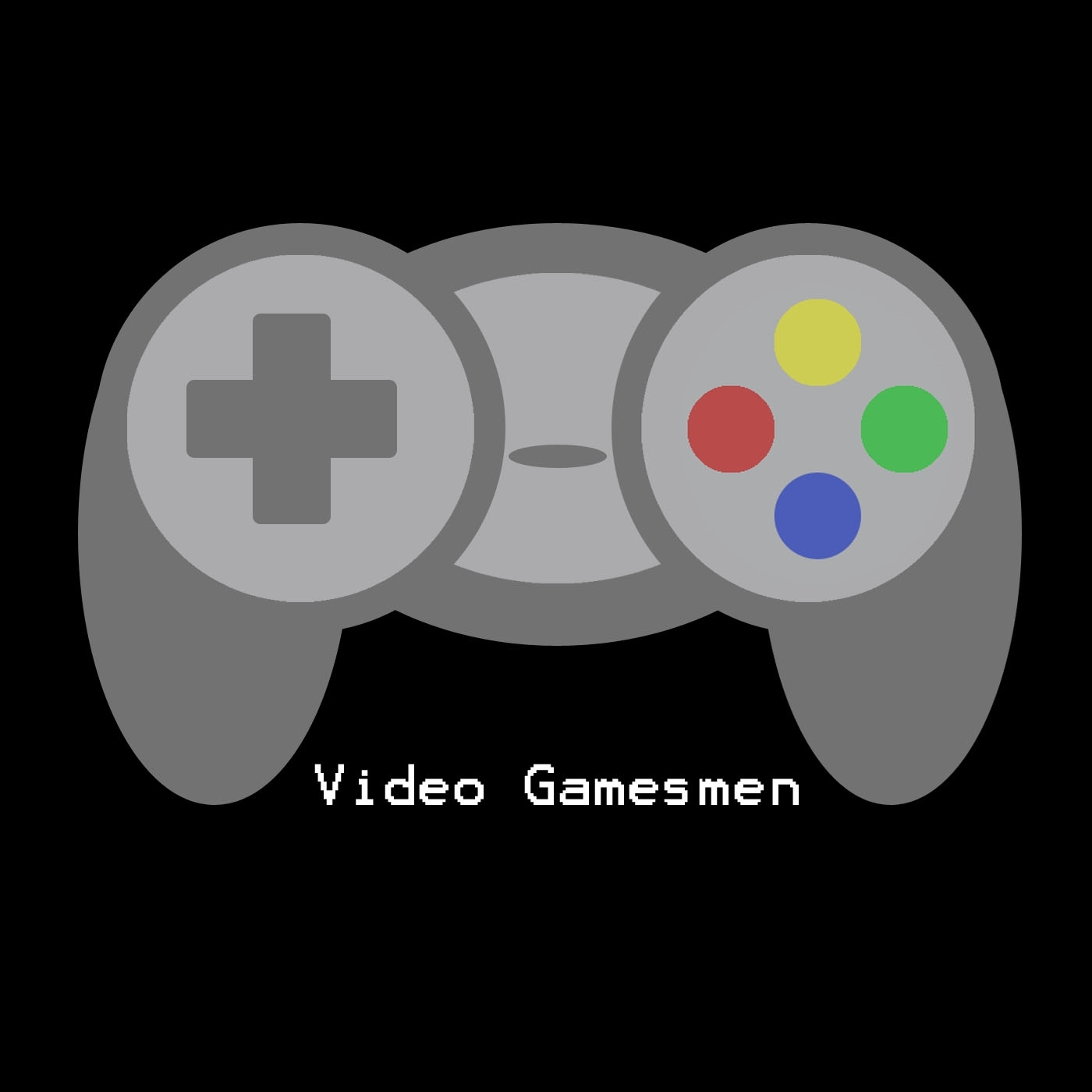 Video Gamesmen - Rob Zakes