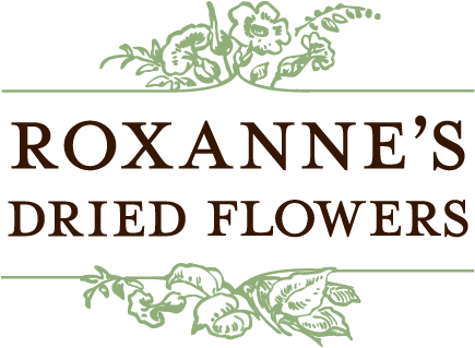Roxanne's Dried Flowers